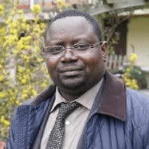 Damien Sene CMIO - Secrétaire adjoint