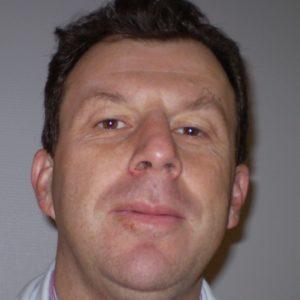 Pascal Sève CMIO - Secrétaire