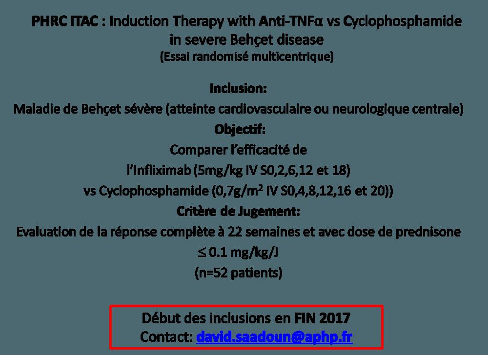 PHRC Behcet pt.2 - GMIO