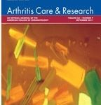 Arthritis Care Res