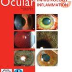 iconographie du Ocular Immunology Inflammation
