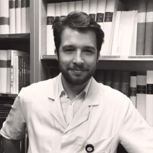 Thomas Sené - GMIO