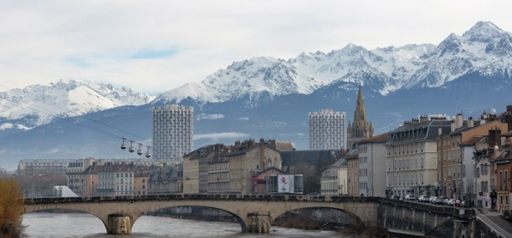 SNFMI 2018 Grenoble : Save de date !