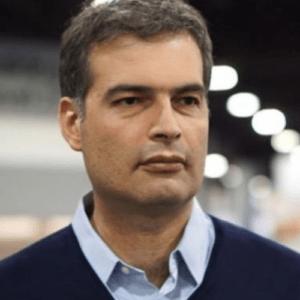 David Saadoun - Président du GMIO